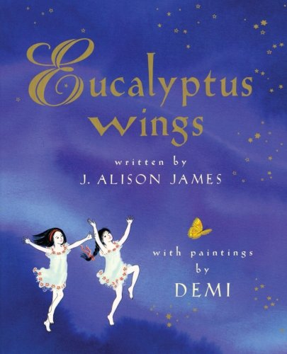 9781442474840: Eucalyptus Wings