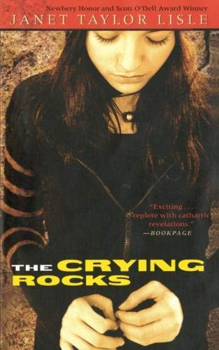 9781442474864: The Crying Rocks