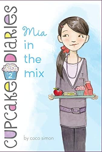 Mia in the Mix (Cupcake Diaries): Simon, Coco