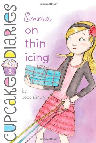 Emma on Thin Icing (Cupcake Diaries): Simon, Coco