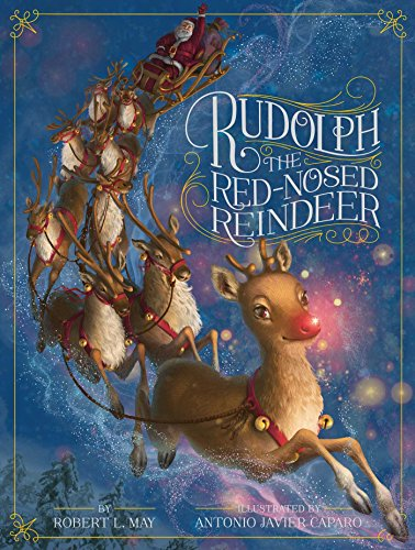 9781442474956: Rudolph the Red-Nosed Reindeer