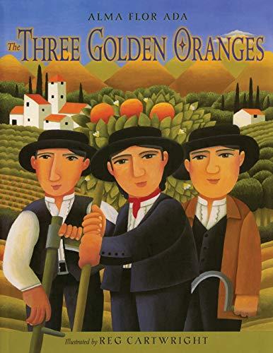 9781442474963: The Three Golden Oranges