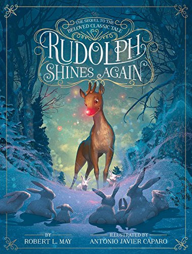 9781442474987: Rudolph Shines Again