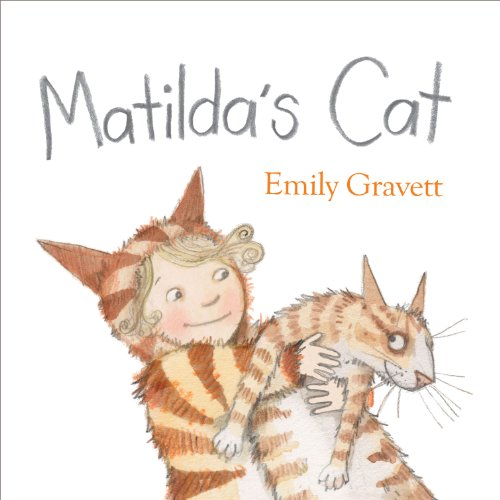 9781442475274: Matilda's Cat