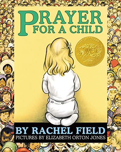 Prayer for a Child: Lap Edition: Field, Rachel