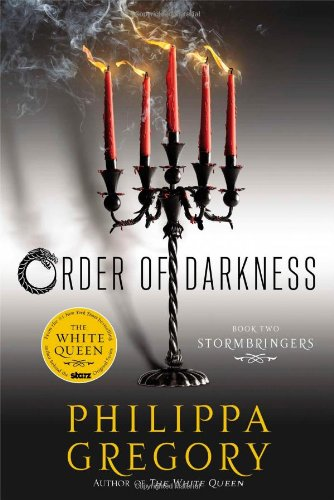 Stormbringers (Order of Darkness): Gregory, Philippa