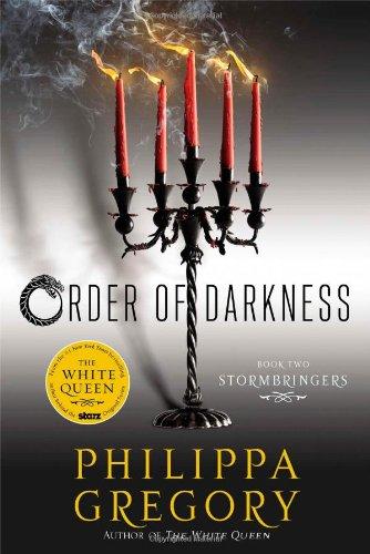 9781442476875: Stormbringers (Order of Darkness (Hardcover))