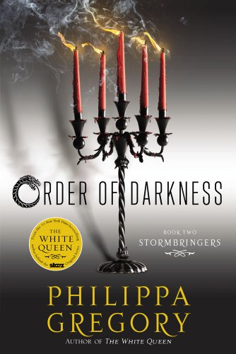 9781442476882: Stormbringers (Order of Darkness (Quality))