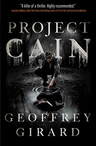 9781442476981: Project Cain