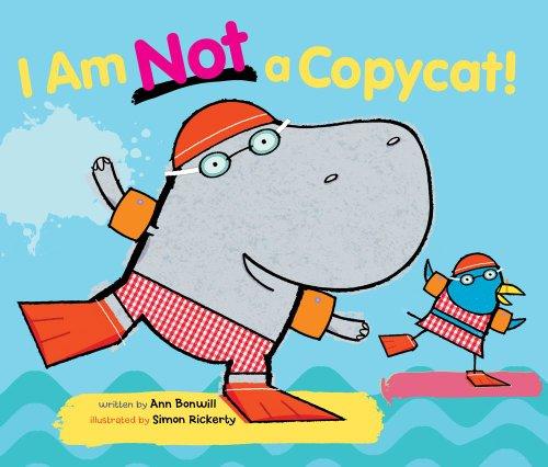 9781442480537: I Am Not a Copycat!