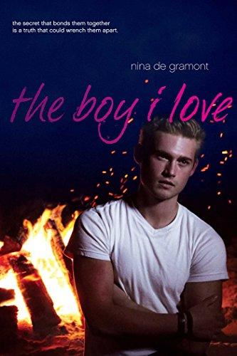 The Boy I Love: De Gramont, Nina