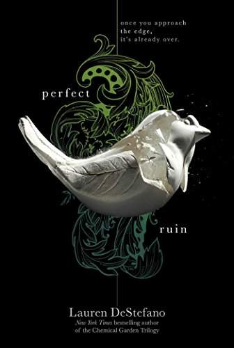 9781442480636: Perfect Ruin (The Internment Chronicles)