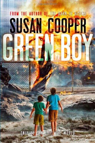 9781442480810: Green Boy