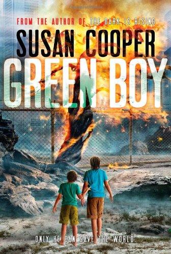 9781442480827: Green Boy