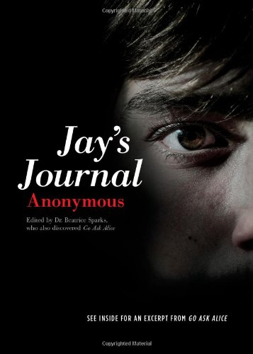 9781442480940: Jay's Journal