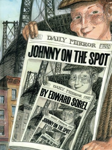 Johnny on the Spot: Edward Sorel