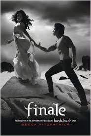 9781442481237: Finale (Hush, Hush)