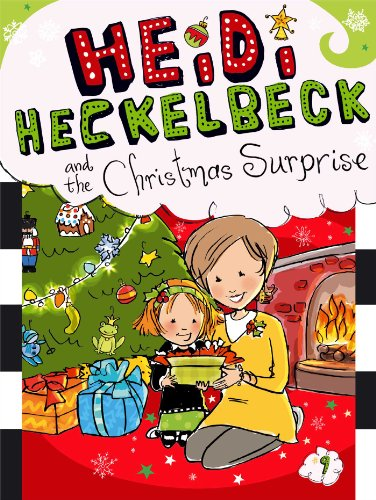 Heidi Heckelbeck and the Christmas Surprise: Coven, Wanda