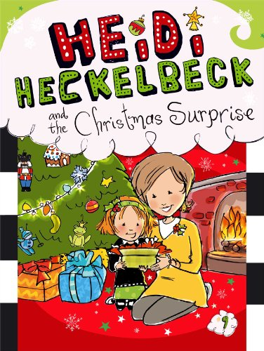 9781442481251: Heidi Heckelbeck and the Christmas Surprise