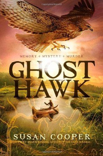 Ghost Hawk: Susan Cooper