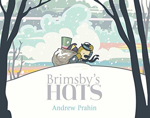 Brimsby's Hats: Prahin, Andy; Prahin, Andrew