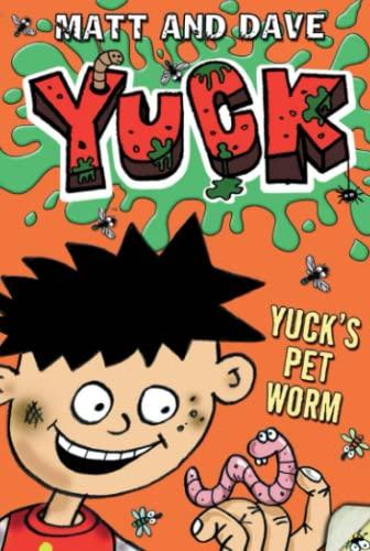 9781442481497: Yuck's Pet Worm