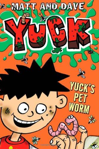 9781442481503: Yuck's Pet Worm