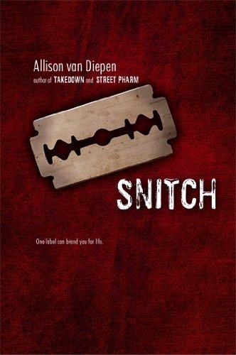 9781442481657: Snitch