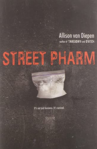 9781442481664: Street Pharm