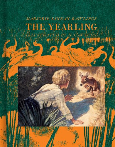 9781442482098: The Yearling (Scribner Classics)