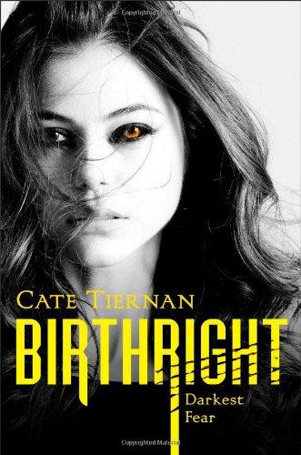 Darkest Fear (Birthright): Tiernan, Cate