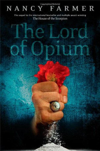 9781442482548: The Lord of Opium