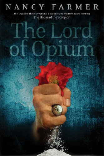9781442482555: The Lord of Opium