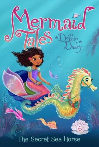 9781442482609: The Secret Sea Horse (Mermaid Tales)