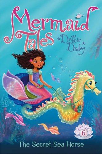9781442482616: The Secret Sea Horse (Mermaid Tales)