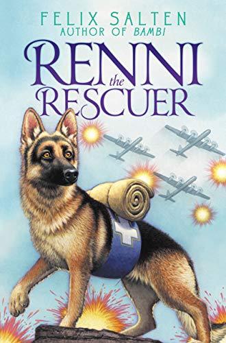 Renni the Rescuer (Bambi's Classic Animal Tales): Salten, Felix; Kaufman,