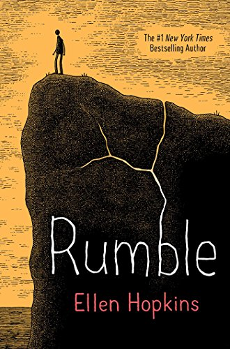 Rumble: Ellen Hopkins