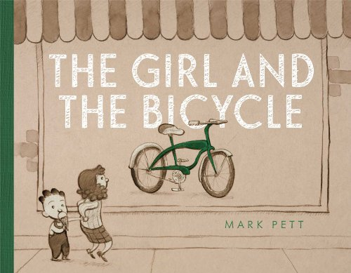 9781442483194: The Girl and the Bicycle