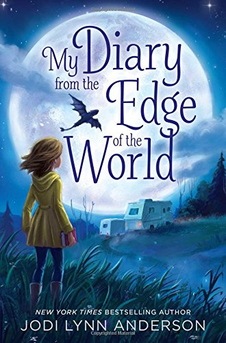 My Diary from the Edge of the: Anderson, Jodi Lynn