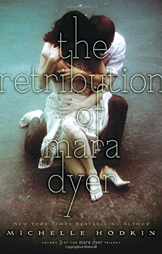 9781442484238: The Retribution of Mara Dyer (The Mara Dyer Trilogy)
