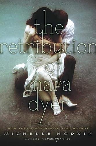 9781442484238: The Retribution of Mara Dyer