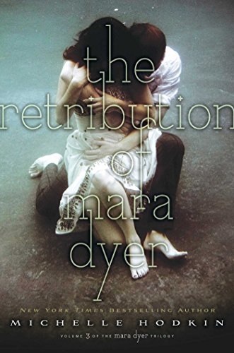 9781442484245: The Retribution of Mara Dyer (The Mara Dyer Trilogy)
