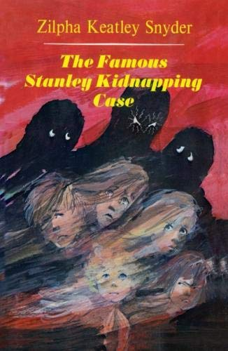 9781442484467: The Famous Stanley Kidnapping Case (The Stanley Family)
