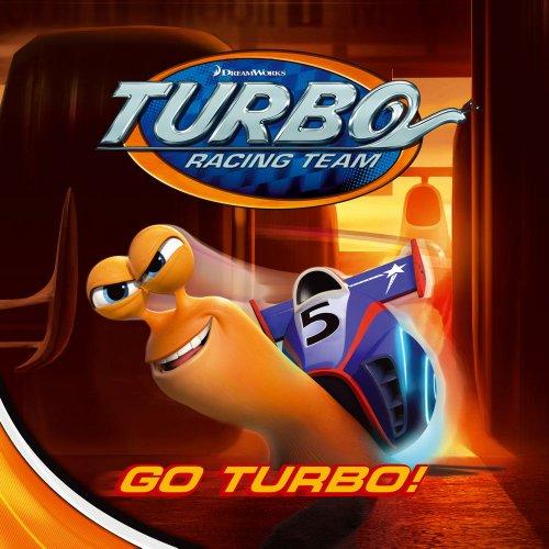 9781442484719: Go Turbo!