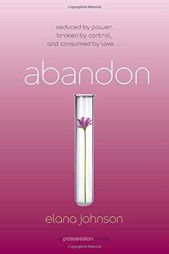 9781442484818: Abandon: A Possession Novel