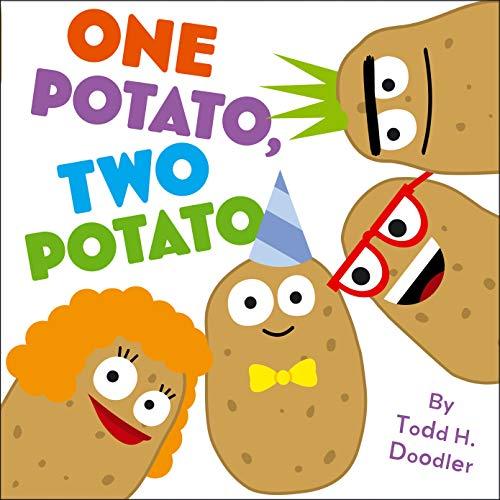 One Potato, Two Potato: Doodler, Todd H.