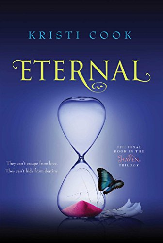 9781442485310: Eternal (Haven)