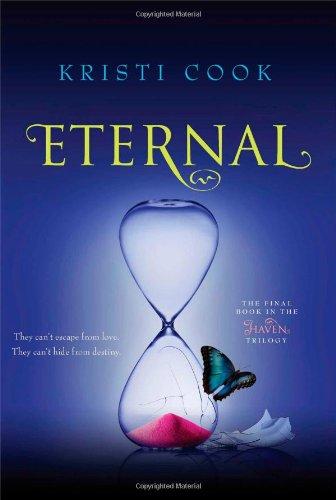 9781442485327: Eternal (Haven)