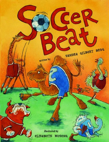 9781442486102: Soccer Beat