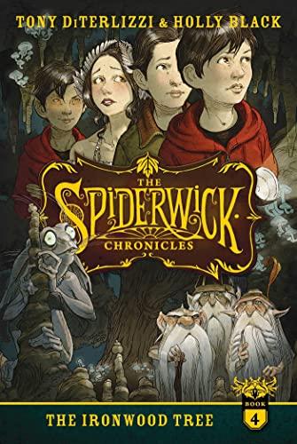 9781442487017: The Ironwood Tree (The Spiderwick Chronicles)
